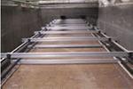 Anaerobic bioremediation of groundwater