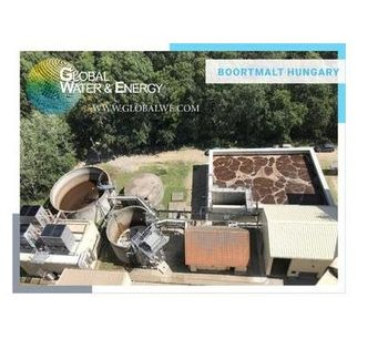 The masters of Malt, Boortmalt, have chosen Global Water & Energy to upgrade and expand the wastewater treatment plant at their production location in Hungary