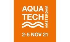 Aquatech Amsterdam 2021