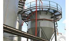 Global Water & Energy - Physico-Chemical Wastewater Treatment