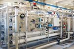 Global Water & Energy - Tertiary Treatment And Water Recycling