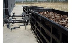 Global Water & Energy - ODORIX Waste Air and Gas Treatment