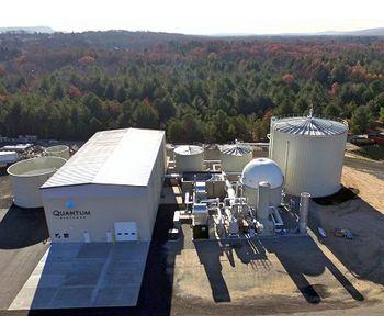 Global Water & Energy - RAPTOR® Unleashing the Power of Organic Waste