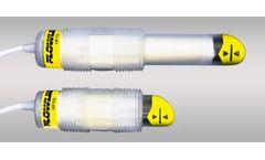 Switch-Tek - Model LO10 - Optic Liquid Leak Detection Switch