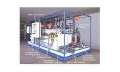 batchTREAT - Model BT125 125 GPM - pH Adjustment System