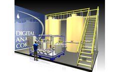 batchTREAT - Model BT250 - Duplex Batch 250 GPM pH Neutralization System