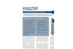 ACME - Model CEW-LS Series - Multiset Gas Detection & Control System - Brochure