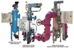 ACME - Model ACRS - Sizing Handout Line for Scraper Strainers
