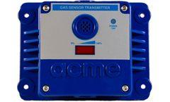 ACME - Model REF-IR-ST - VOC-3 - Refrigerant Leak Detector