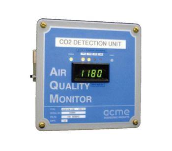 ACME - Model CO2-EN Series - Carbon Dioxide Monitor Controller