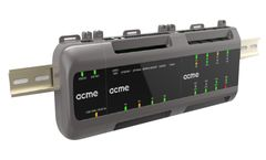 ACME - Model MGMS - Gas Detection & Control System Module