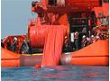 Markleen Uniboom - Model X Series - Offshore Single Point Inflation Booms