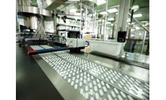 VOC emission treatment for pharmaceutical industry