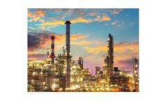 VOC emission treatment for petrochemical industry