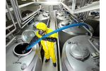 VOC emission treatment for chemical industry - Chemical & Pharmaceuticals - Fine Chemicals