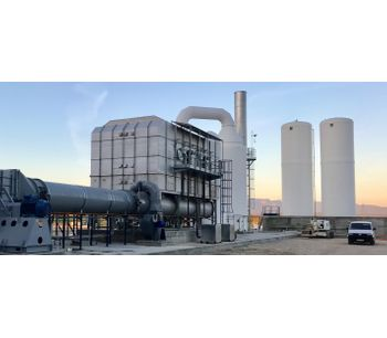 Scrubbers for Air Pollution Control: What are they?