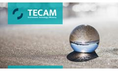 Tecam has released its new brand image