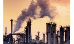 The problem of NOx emissions