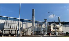 Tecam announces installation of emissions treatment equipment at Onduline production center in Spain