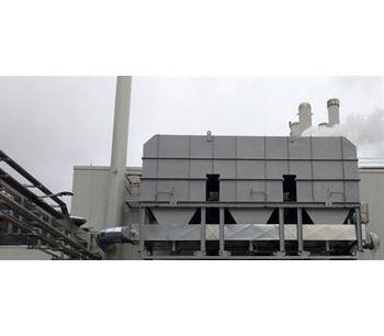 Regenerative Thermal Oxidizers-1