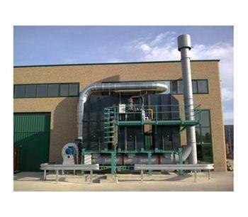 Regenerative Thermal Oxidizers-2