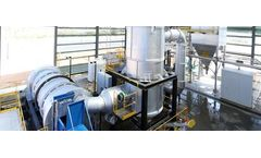 Tecam Group - Waste Incineration Systems for Hazardous Waste