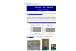 Surface Jet Aerator (Aspirating type) (RA series) Brochure