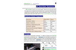 UV Sterilizer Systems for water Recirculation pure water and Wastewater and Reuse