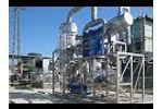 DPM SE Salts Recovery - Video
