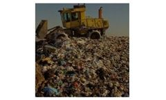 Evaporators and concentrators for landfill