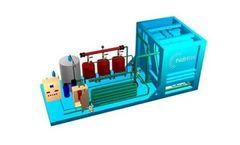 Model ETAPC - Portable Water Treatment Plants