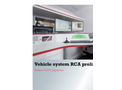 Model RCA Proline - CCTV-Inspection System - Brochure