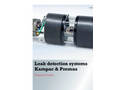 Leak Detection Systems - Brochure