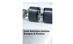 Leak Detection Systems - Brochure