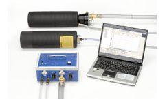 Premus - Model 150 - Portable Pressure System