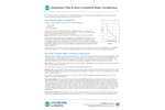 Deaeration | Why & How in Industrial Water Conditioning