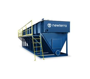 Newterra - Chemical Wastewater Treatment Systems