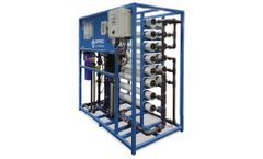 EPRO - Commercial Reverse Osmosis (RO) Systems