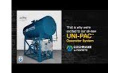 UNI-PAC™ Deaerator System by COCHRANE® by newterra