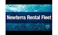 Newterra Rental Fleet by Blair Trewartha, Newterra Aftermarket - Video