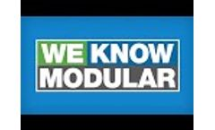 Newterra Modular Treatment Systems
