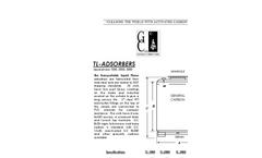 TL-Series Liquid Phase 1000, 2000, 3000 Adsorbers Brochure