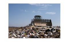 Landfill Design & Permitting Services