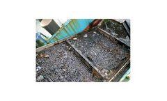 Mavi Deniz - Inclined Belt Oil Skimmer