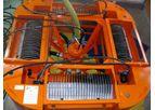 Mavi Deniz - Multi Oil Skimmer - Brush + Disc + Drum