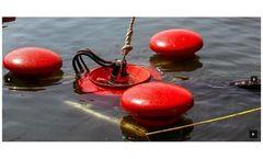 Mavi Deniz - Weir Oil Skimmer