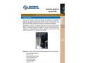 WRI - Model AquaTex™ SBR - Sequence Batch Reactor
