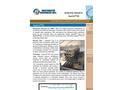 WRI - AquaTex™ RO - Advanced Water Purification (AWP) Plant - Brochure