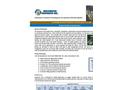 AquaTex™ COG Cut Sheet