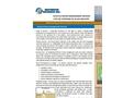AquaTex™ COG Scope of Services